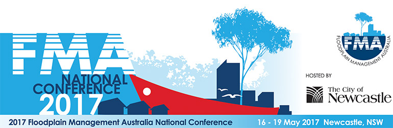 SAVE THE DATE - 2017 Floodplain Management Australia National Conference